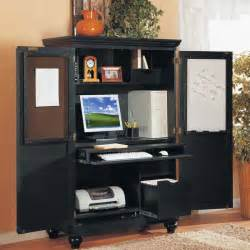Computer Workstation Desk And Hutch 20 Hidden Or Hideaway Desk Ideas Inhabit Ideas