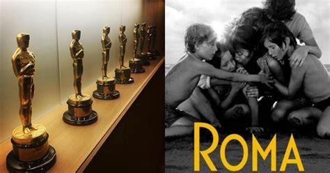 Premios Oscar 2018 Todos Los Nominados Ella Hoy Roma A Un Paso Oscar Estas Las Prenominaciones