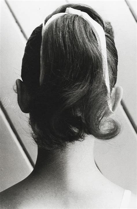 Hair Test4 by 13 Best Images About Coiffure 1956 On