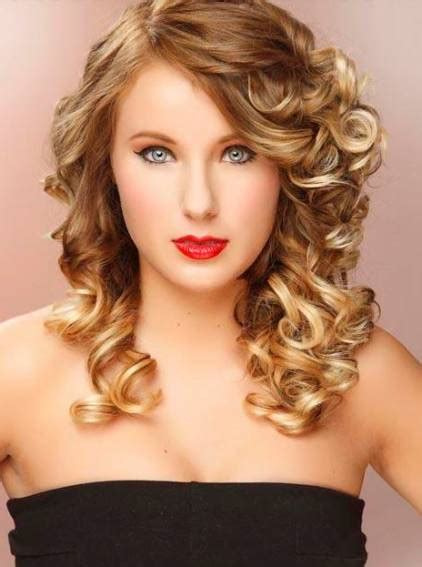 Fancy Curly Hairstyles by 20 Curly Hairstyles