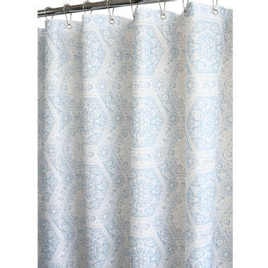 jcpenney bathroom shower curtains low wedge sandals december 2014