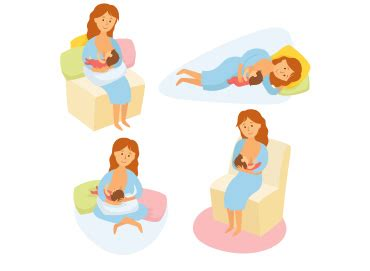comfortable breastfeeding positions comfortable breastfeeding positions