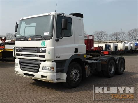 second hand kenworth trucks for sale for sale used and second hand tractor unit daf cf 85