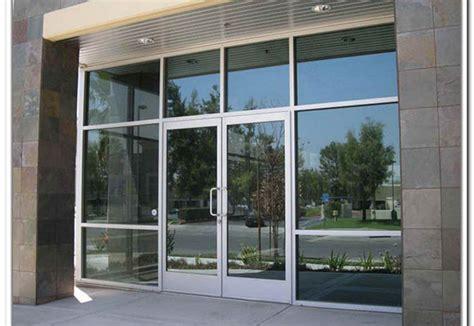 storefront doors entry door quaker u0027s aluminum