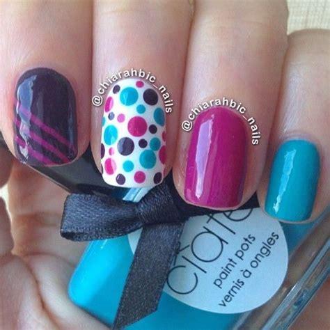 imagenes de uñas decoradas nuevos diseños 2015 las 25 mejores ideas sobre dise 241 os de u 241 as de coraz 243 n en
