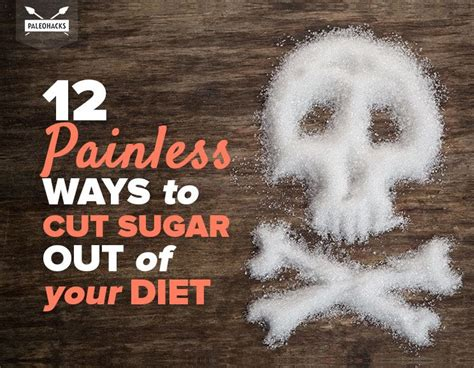 12 Nicest Ways To Get Out Of An Engagement by 12 Painless Ways To Cut Sugar Out Of Your Diet