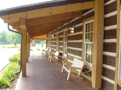 side porch designs hearthstone log and timber frame homes home interior