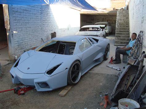Replicas De Lamborghini 458 Italia F40 Y Lamborghini Revent 243 N Hechos En