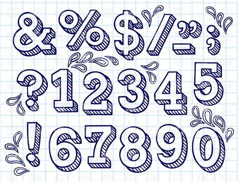 fonts  drawing  getdrawings