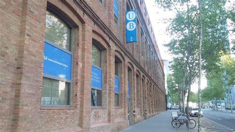Universitat De Barcelona Mba by La Generalitat Investigar 225 A La Fundaci 243 N Il3 De La