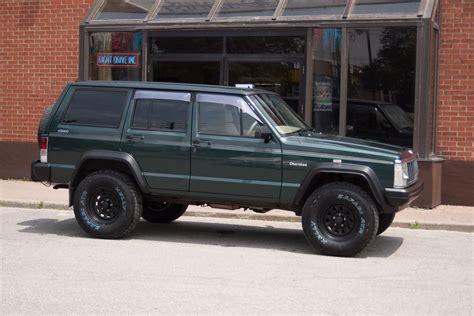 jdm jeep cherokee 1994 rhd jeep cherokee for sale 14 485 with warranty