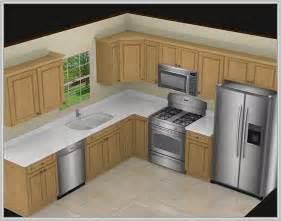 Awesome Kitchen Designs awesome 10x10 kitchen designs with island home interior