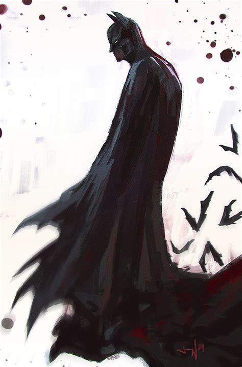 doodlebug batman batman doodle by thomaswievegg on deviantart