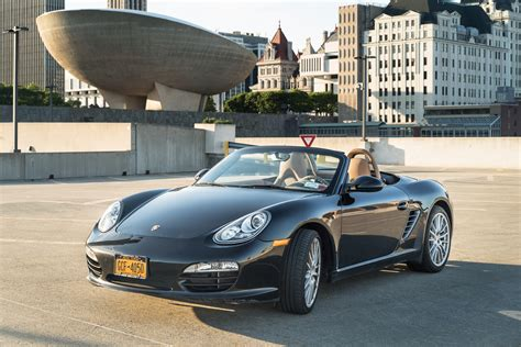 2009 porsche boxster for sale 2009 porsche boxster s 987 ii in albany ny for sale