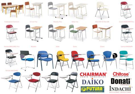Kursi Chitose Makassar toko jual kursi kuliah murah sentra kursi kantor