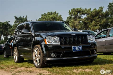srt jeep 08 jeep grand srt 8 2005 29 augustus 2016 autogespot