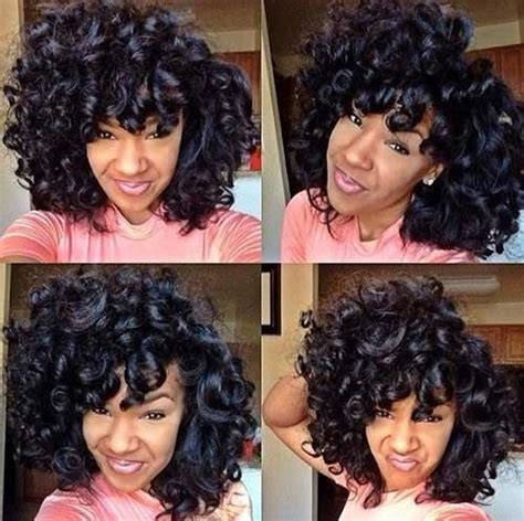 nice short curly weaves 15 new short curly weave hairstyles short hairstyles