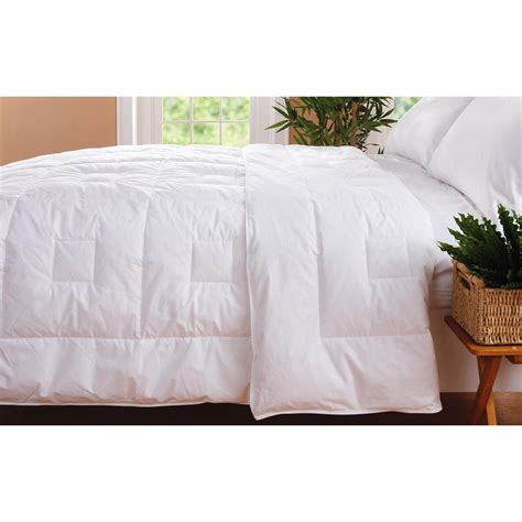 lightweight comforters lightweight down comforter white 179871 comforters at