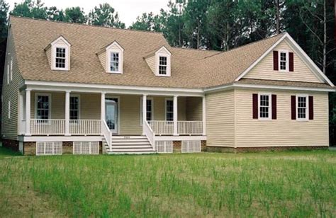classic cape cod house plans cape cod country southern traditional house plan 86104