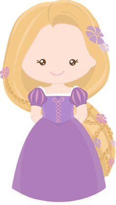 imagenes de rapunzel kawaii princesas disney cutes buscar con google personajes