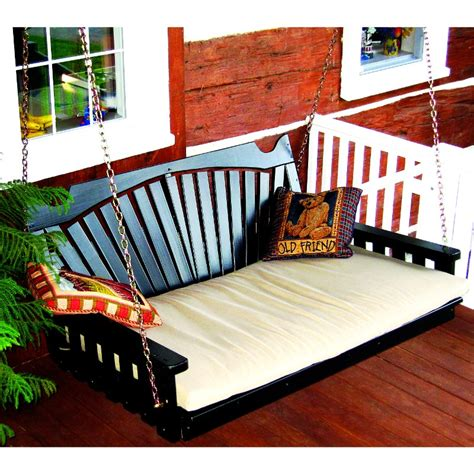 porch swing bed porch swing beds on pinterest swing beds porch swings