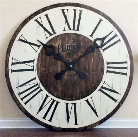 best large wall clocks large wall clocks