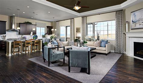 discover  ranch style daniel floor plan richmond