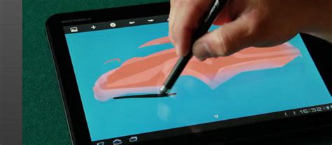 sketchbook pro on tablet autodesk launches sketchbook pro for android honeycomb tablets
