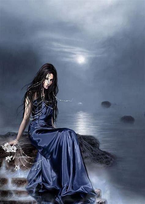 imagenes surrealistas goticas chanson