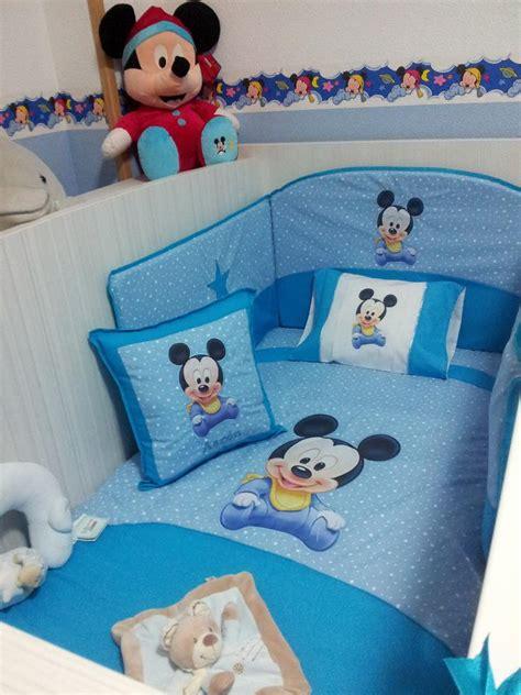 decoracion habitacion bebe mickey mouse habitaciones bebe habitacion baby mickey inmaculada