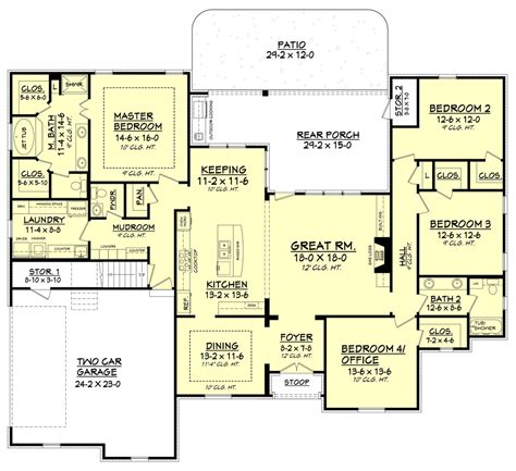 modifying house plans house plans you can modify house q