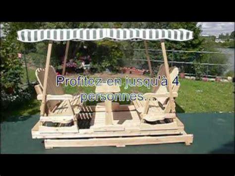 Plan Balancoire En Bois Gratuit by Balan 231 Oire 224 Roues Pr 233 Sentation Anim 233 E 042010 Avi