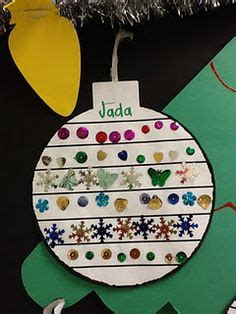 christmas ornament math project 1000 images about ornaments craft ideas for school home on snowman
