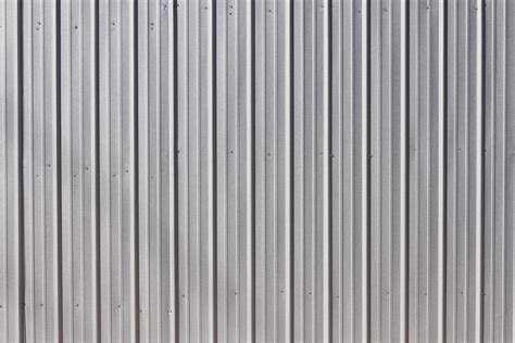 Red Shed Home Decor by Corrugated Aluminum Texture 14textures
