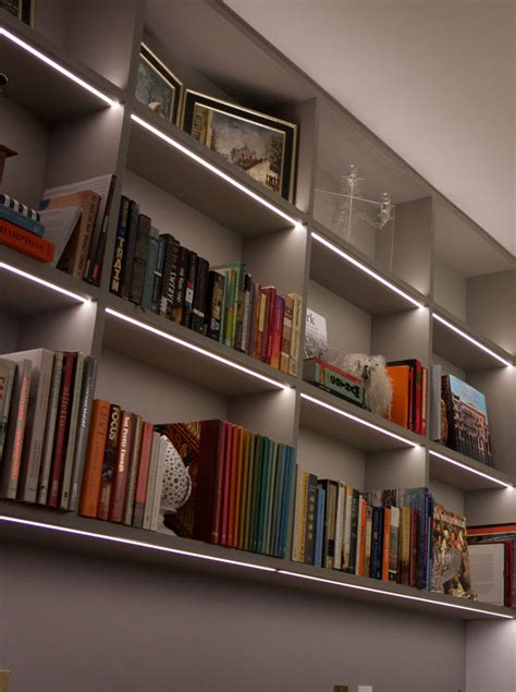 Recessed Shelf Lighting by Recessed Shelf Lighting Diode Led