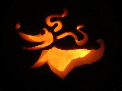 pumpkin carving patterns zero nightmare before christmas chez poor pumpkin details