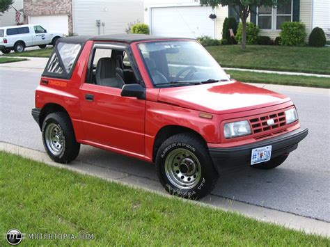 geo tracker geo tracker photos informations articles bestcarmag com