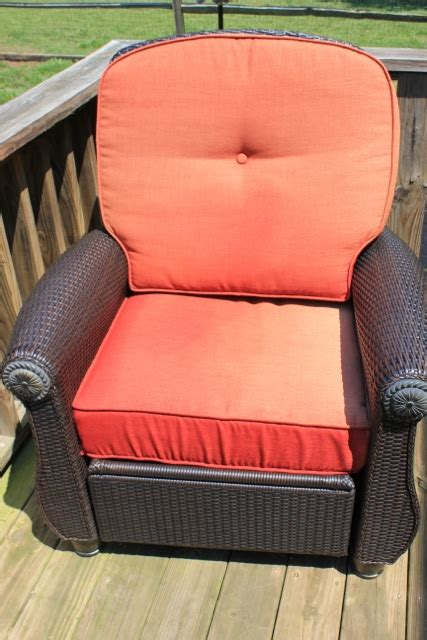 lazy boy wicker recliner outdoor wicker recliner daisymaebelle daisymaebelle