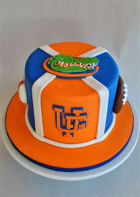 florida gator cake florida gators cake s sweet cakes s sweet