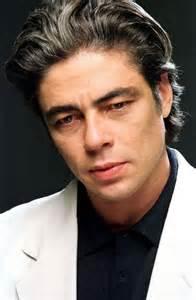 hispanic boys style haircuts ベニチオ デル トロの出演時間