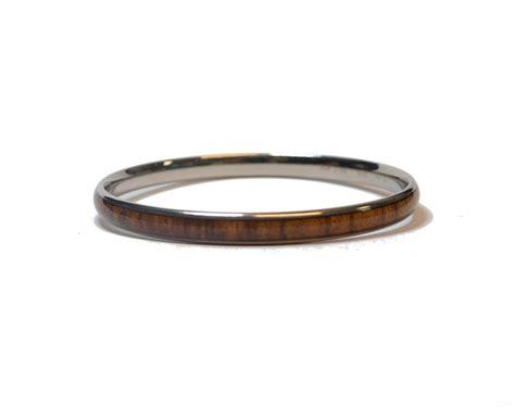 koa wood bracelet hawaiian koa wood bracelets bangles anklets emv trading