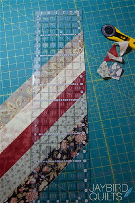 How Wide To Cut Quilt Binding by Quilt Binding Basics Part 3 Scrappy Bias Binding How To