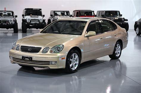 Lexus Gs 2004 Davis Autosports 2004 Lexus Gs300 Only 53k For Sale