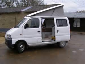 Motorhome small camper van car pictures