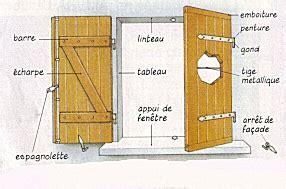 Volet Battant Bois En Kit 3257 by Protection Des Fenetres Volets Et Grilles