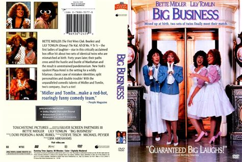 bid business big business dvd scanned covers 1322big business