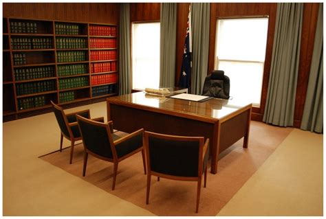 Office Of Prime Minister by Prime Minister S Office M94 13 Museum Of Australian