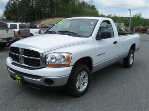 how to learn about cars 2006 dodge ram 2500 parental controls image gallery 2006 dodge truck