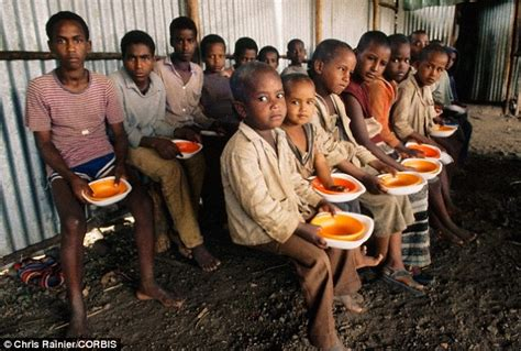 Food Crisis In India Essay by The World Faces Widespread Food Shortages Due To Global Warming Daily Mail