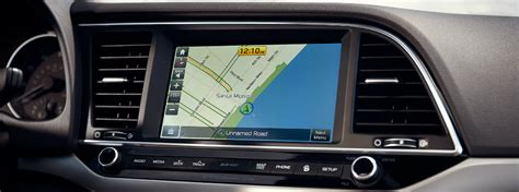Hyundai Sonata Blue Link by Hyundai Blue Link Infotainment System Features